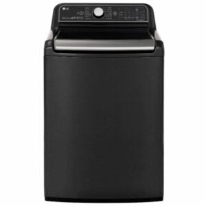 The Best Top Loading Washing Machine Option: LG Electronics Smart Top-Load Washer WT7900HBA