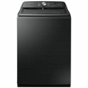 The Best Top Loading Washing Machine Option: Samsung 5.4 cu. ft. Top-Load Machine WA54R7200AV