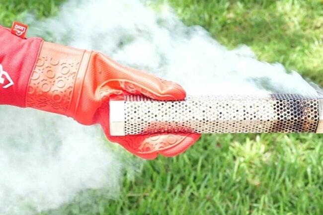 The Best Vertical Pellet Smoker Option