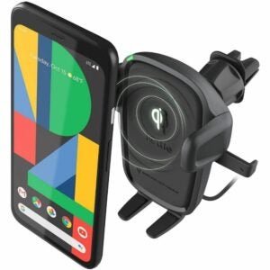The Best Wireless Chargers Option: iOttie Wireless Car Charger Easy One Touch Wireless 2