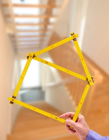 Tips for How to Measure Stairs for Carpet