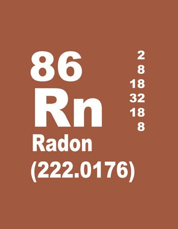 What Is Radon Gas: It Is Radioactive Gas
