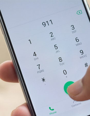 What to do if Your House Is Broken Into Call the Police