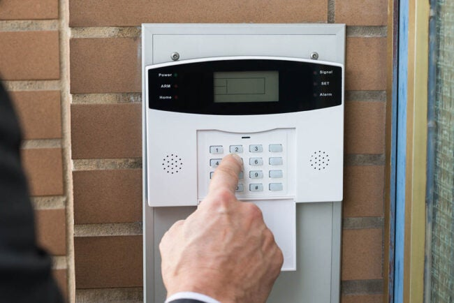 What to do if Your House Is Broken Into Invest in Home Security