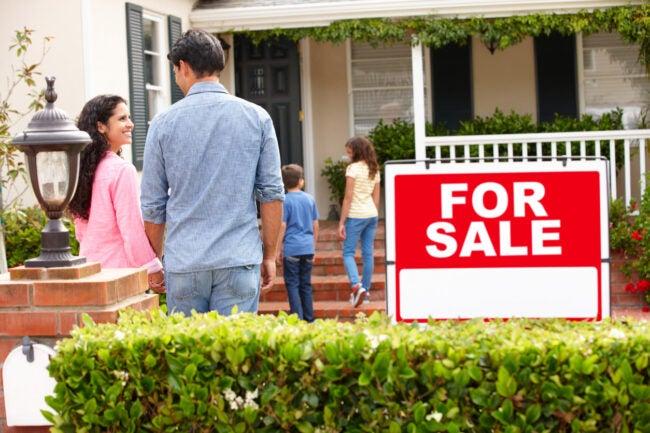 Pourquoi vous devez voir une maison 3 fois avant de faire une offre