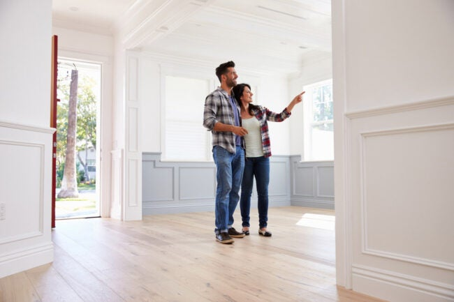 Pourquoi vous devez voir une maison 3 fois avant de faire une nouvelle offre après avoir fait une offre