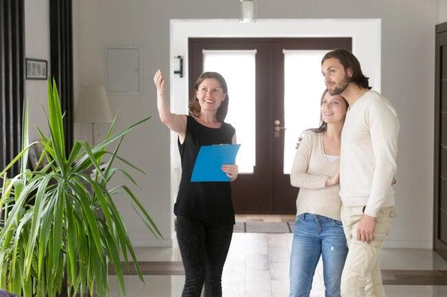 Pourquoi vous devez voir une maison 3 fois avant de faire une offre la troisième fois c'est le charme