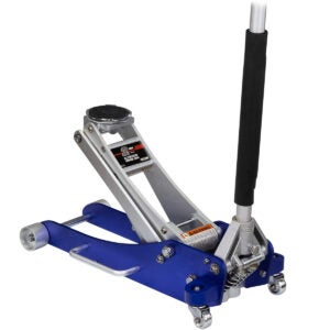 Best Aluminum Floor Jack Options: Arcan 2-Ton Quick Rise Aluminum