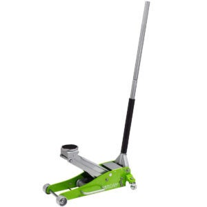 Best Aluminum Floor Jack Options: Arcan 3 Ton Hybrid Heavy Duty
