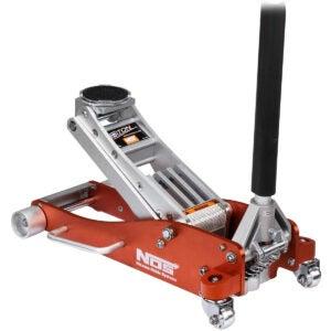 最佳铝板插座选项:NOS NSJ0301 3吨铝制服务杰克