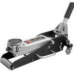 Best Aluminum Floor Jack Options: Torin TAM815016L Hydraulic