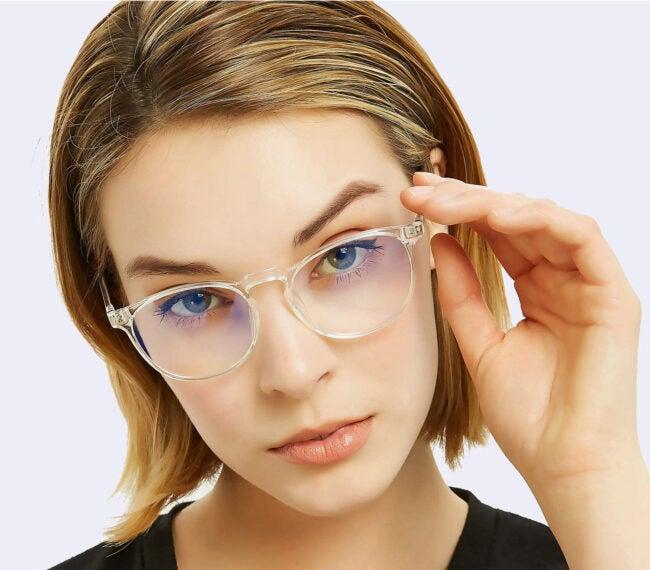 Best Blue Light Glasses Options