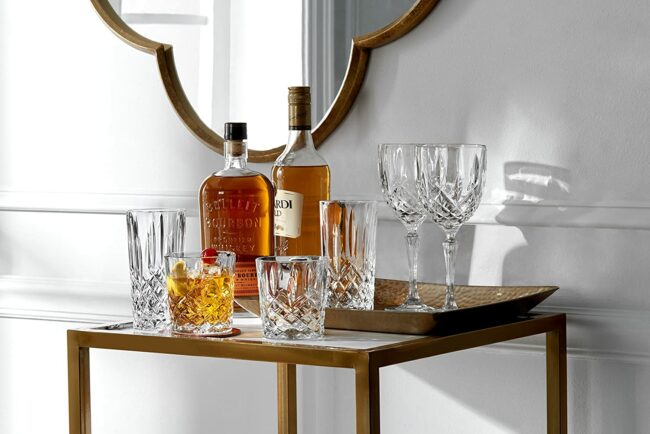 Best Cocktail Glasses Options
