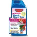 Best Fertilizer for Hydrangeas Options: BioAdvanced 701260B 32Oz
