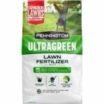 The Best Fertilizer For St Augustine Grass Option: Simple Lawn Solutions Maximum Green Liquid Fertilizer