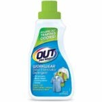 The Best Laundry Detergent for Odors Option: OUT ProWash Workwear Odor Eliminator