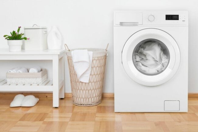 The Best Laundry Detergent for Odors Option