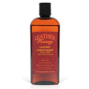Best Leather Conditioner Options: Leather Honey Leather Conditioner