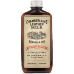 Best Leather Conditioner Options: Leather Milk Conditioner and Cleaner for Furniture