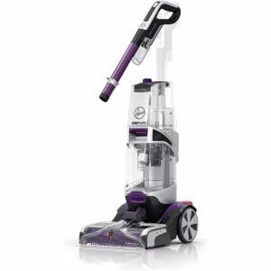 The Best Carpet Cleaner for Pets Option: Hoover Smartwash Automatic Carpet Cleaner