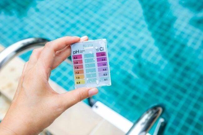 最佳泳池测试套件选择