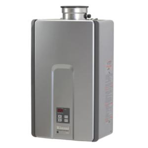 最佳丙烷无罐热水器选择:高效加7-5 GPM