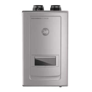 最佳丙烷无水加热器选项:Rheem Performance Platinum 11 GPM