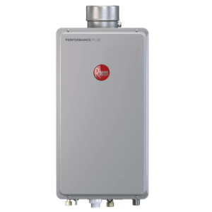 Best Propane Tankless Water Heater Options: Rheem Performance Plus 7-0 GPM