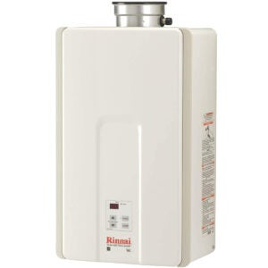 Best Propane Tankless Water Heater Options: Rinnai Indoor Tankless Hot Water Heater