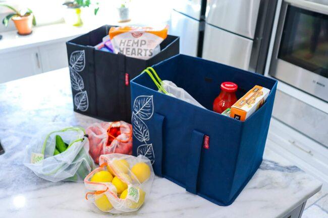 Best Reusable Produce Bags Options