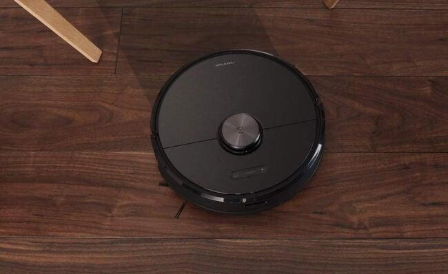 地毯选项的最佳机器人真空