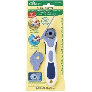 Best Rotary Cutter Options: CLOVER Slash Cutter