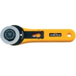 Best Rotary Cutter Options: OLFA Rotary Cutter RTY-2