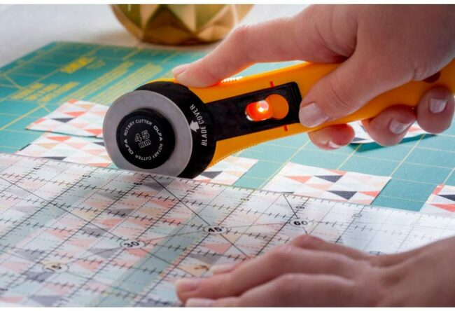 Best Rotary Cutter Options