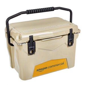 Best Rotomolded Cooler Options: AmazonCommercial Rotomolded Cooler
