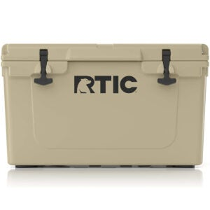 Best Rotomolded Cooler Options: RTIC Hard Cooler