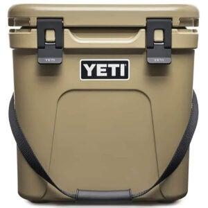Best Rotomolded Cooler Options: YETI Roadie 24 Cooler