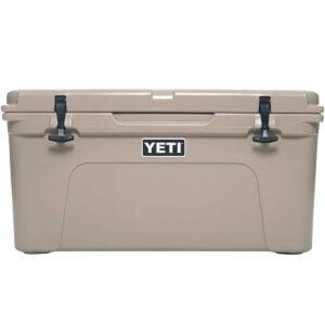 Best Rotomolded Cooler Options: YETI Tundra 65 Cooler
