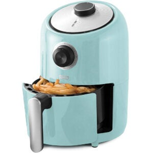 Best Small Air Fryer Options: Dash Compact Air Fryer