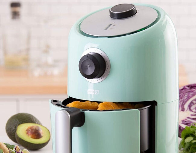 Best Small Air Fryer Options