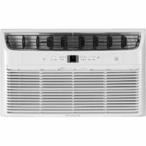 The Best Through the Wall Air Conditioner Option: Frigidaire FFTA123WA1 with 12000 BTU Cooling Capacity
