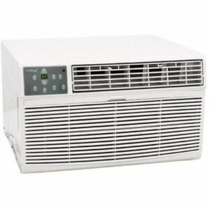 The Best Through the Wall Air Conditioner Option: Koldfront WTC12001W Heat/Cool Air Conditioner