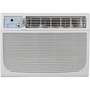 The Best Through the Wall Air Conditioner Option: Keystone Energy Star Window/Wall Air Conditioner