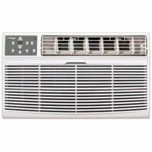 The Best Through the Wall Air Conditioner Option: Koldfront WTC8002WCO 8,000 BTU Through the Wall Air