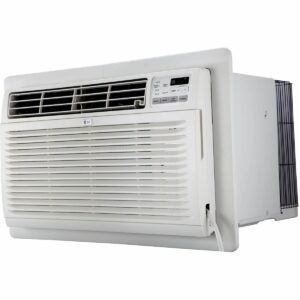 The Best Through the Wall Air Conditioner Option: LG LT1216CER Through-the-Wall Air Conditioner