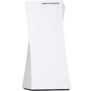 Best Wifi Router for Long Range Option: GRYPHON - Advance Security & Parental Control Mesh WiFi Router (up to 3000sqft)
