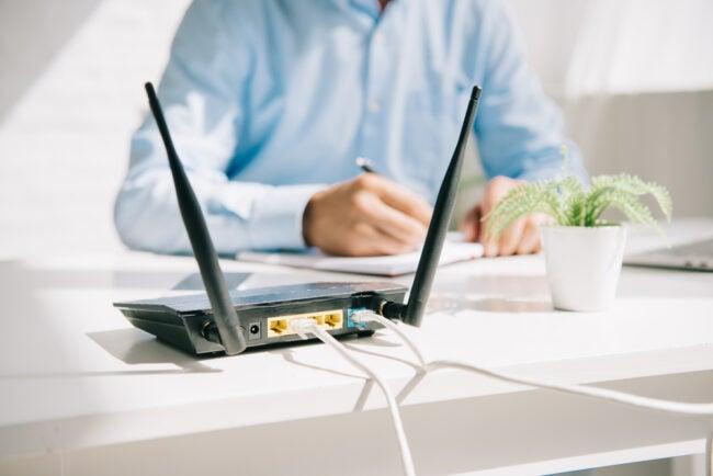 Best Wifi Router for Long Range Options