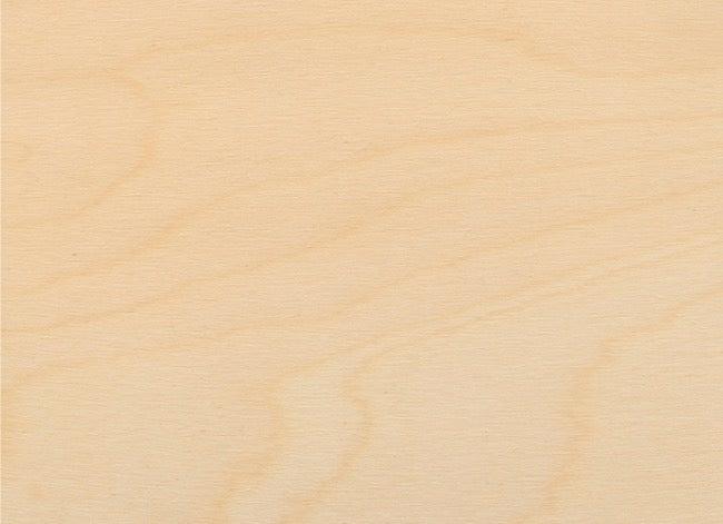 types of wood - birch
