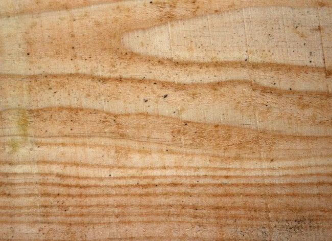 types of wood - fir