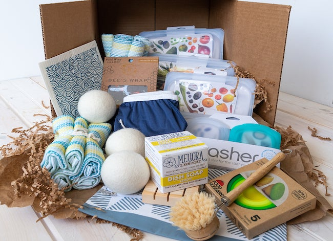 mighty nest subscription box